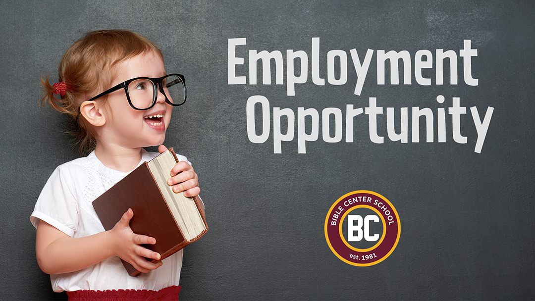 BCS Seeks Preschool Teacher – FILLED