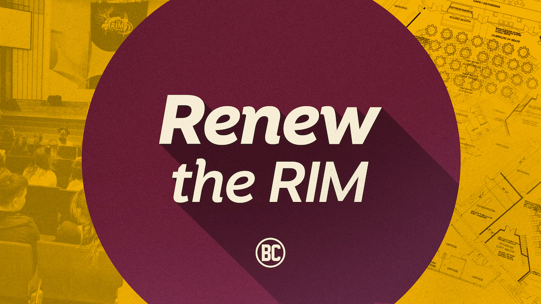 Renew the Rim Gala Update