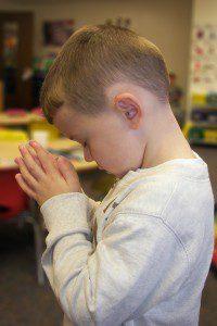 BCP pray