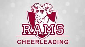 RAMS Cheerleading