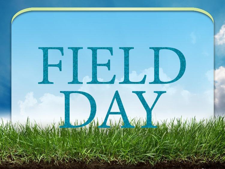 Field Day (K-5th)