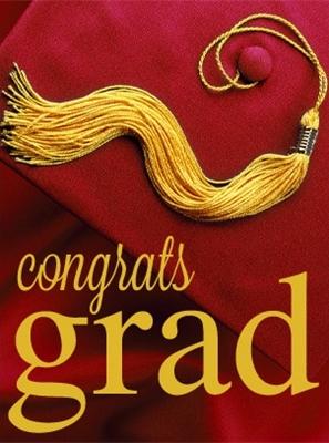 Eighth Grade Graduation Celebration