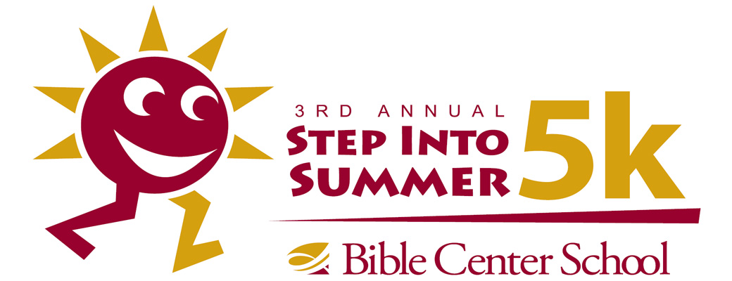 3rd Annual Step into Summer 5k