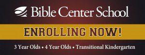 13 BCS Preschool Enrolling