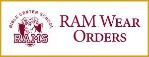 RAM wear orders