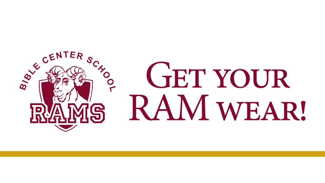 RAM Wear Sales