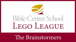 13 Lego League