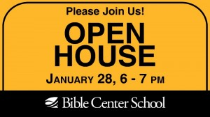 2014-01-28 School Open House