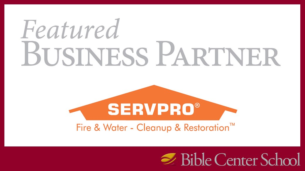 Featured Business Partner: ServPro