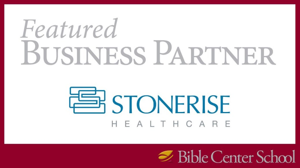 Featured Business Partner: Stonerise Healthcare