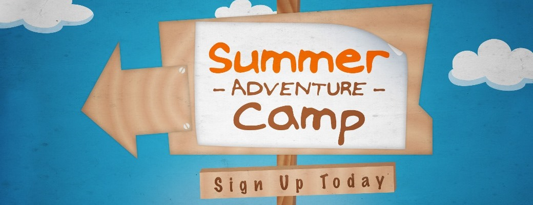 Summer Adventure Camp Now Enrolling