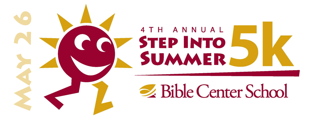 4th Annual Step into Summer 5k