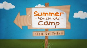 14 Summer Adventure Camp