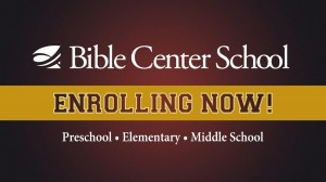 BCS Enrolling Now