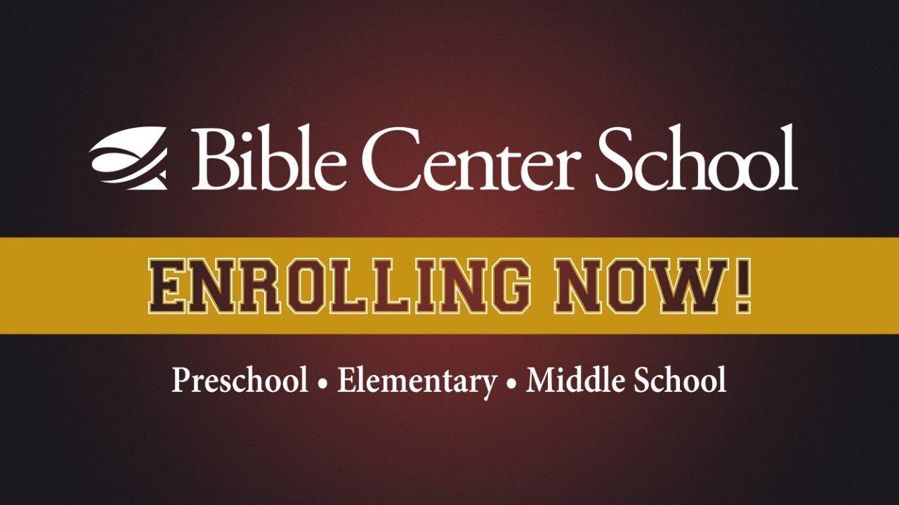 BCS Enrollment & Open House