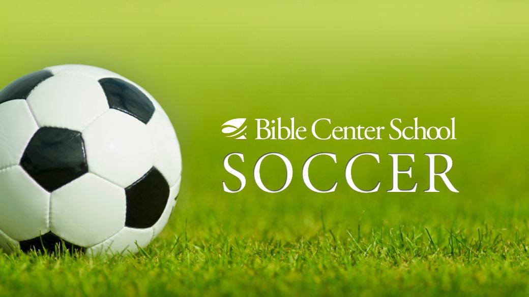 BCS Soccer starts soon!