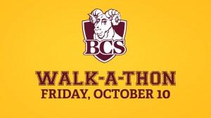 BCS Walkathon