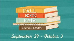 14 Fall Book Fair