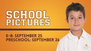 14 School Pictures