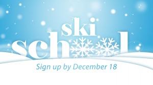 14 Ski School