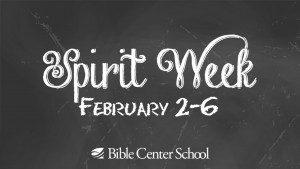 15 Spirit Week