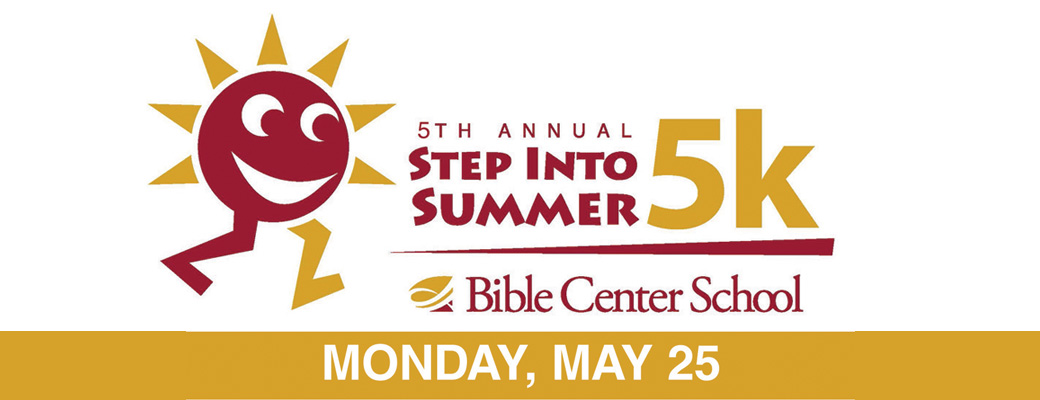5th Annual Step into Summer 5k