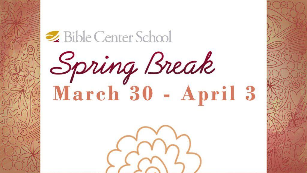15 BCS Spring Break