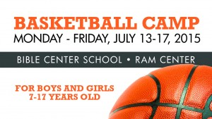 07-13-15 Basketball Camp