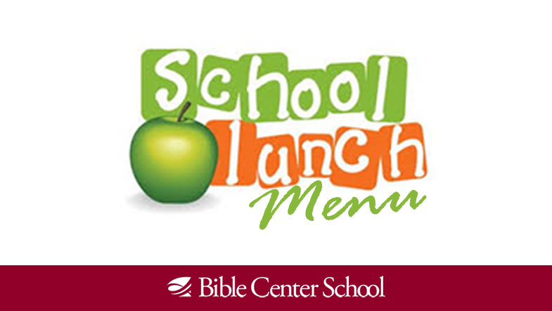 School lunches (February)