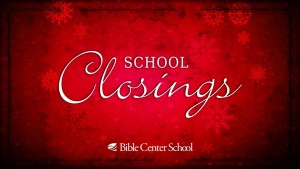 16 School Closings