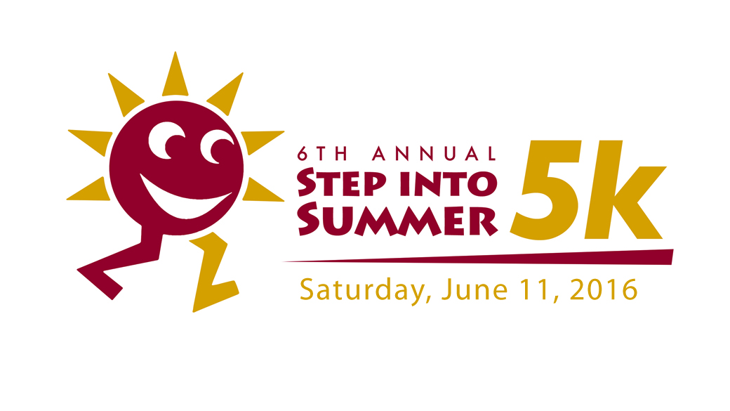 6th Annual Step into Summer 5k