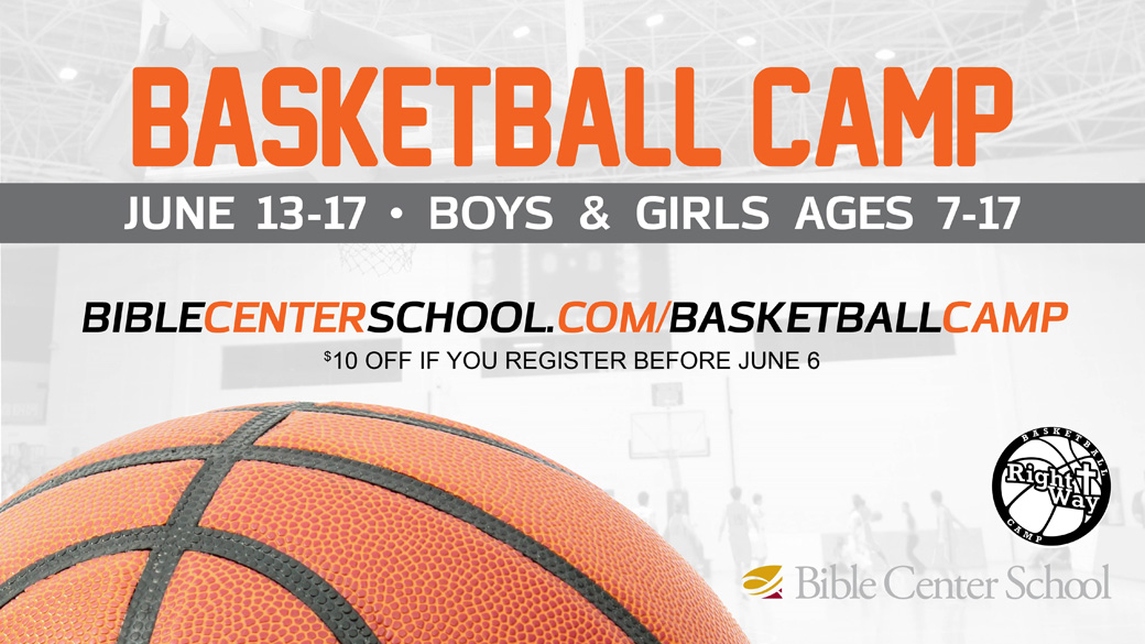 16 basketball camp