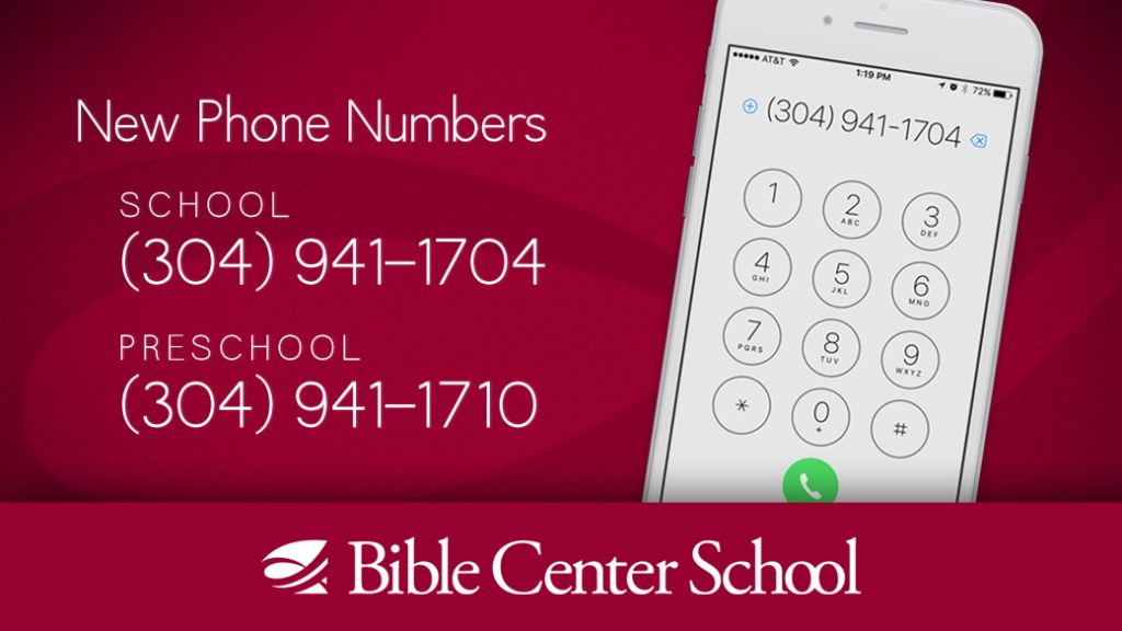 16 New Phone Numbers