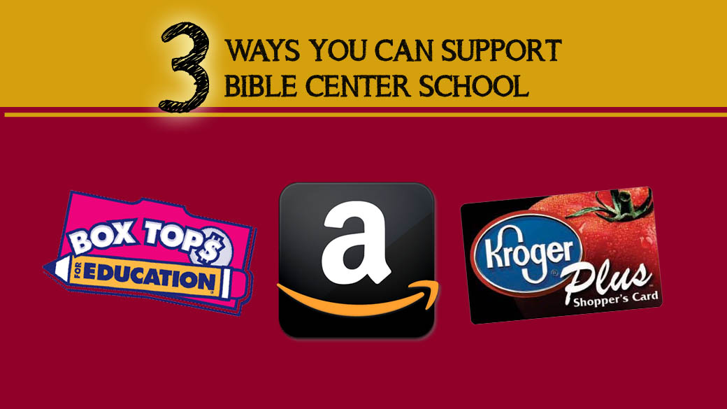 3 Ways to Support BCS