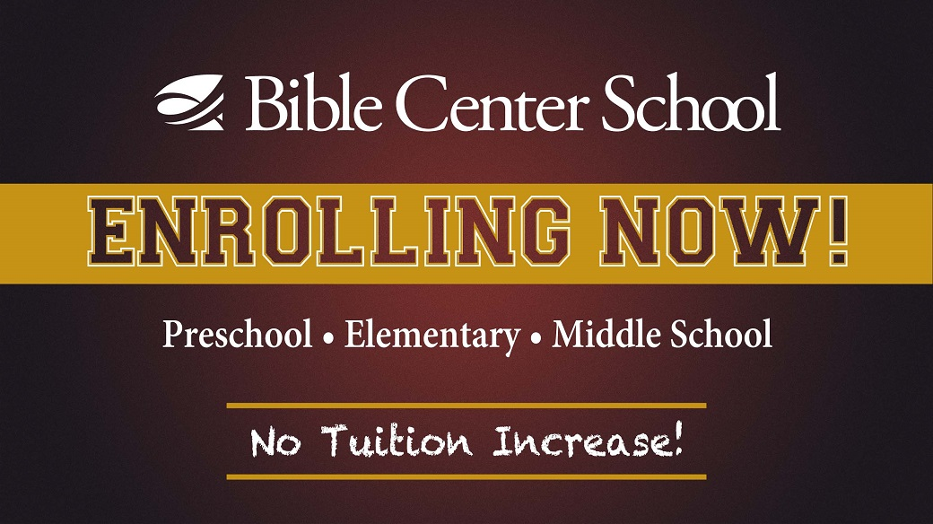 BCS Enrollment