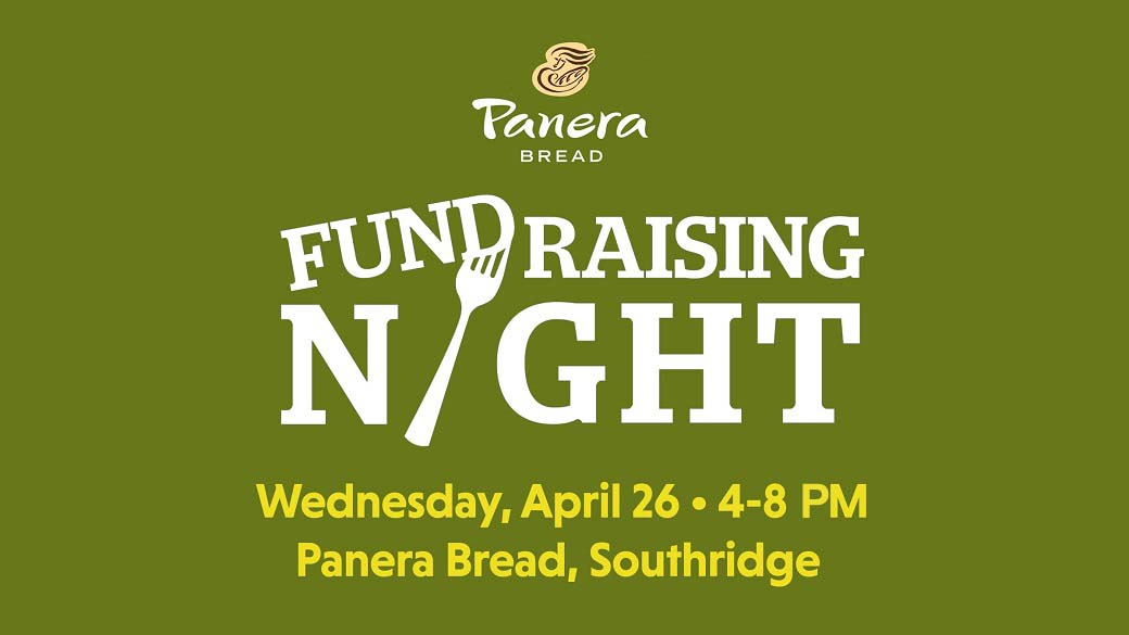Eat @Panera. Support BCS!