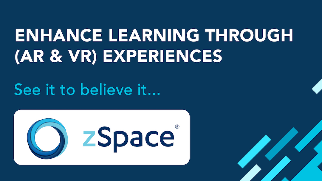 Technology Vision 2020: zSpace