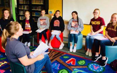 Advisory Groups: Building Student Relationships
