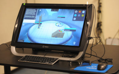 zSpace Lab Launches September 16