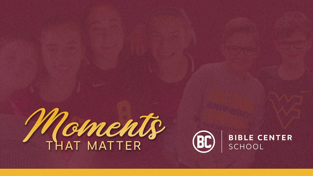 Moments that Matter (02.14.20)
