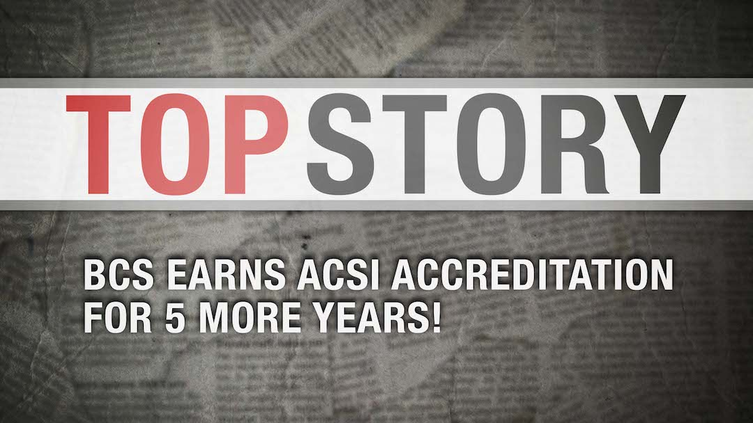 ACSI Accreditation